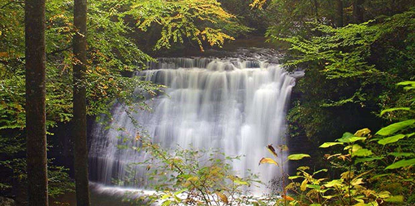Stony Falls