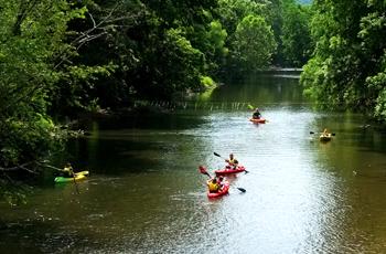 Waynesboro Water Trail