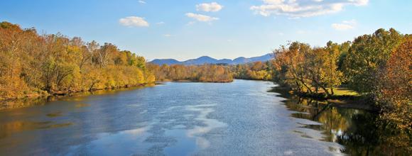 Amherst County, Virginia
