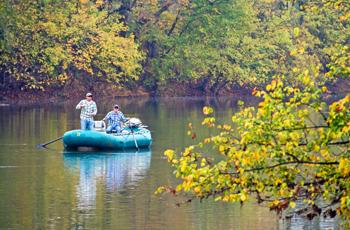 Mossy Creek in Augusta